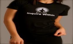 Build Your Perfect Organic T-Shirt! (Women)