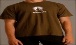 Build Your Perfect Men's Bamboo T-Shirt!